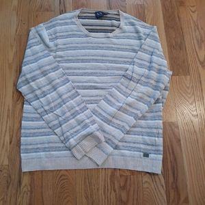 Men's A|X Armani Exchange Sweater